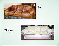 Перетяжка дивана 14-05