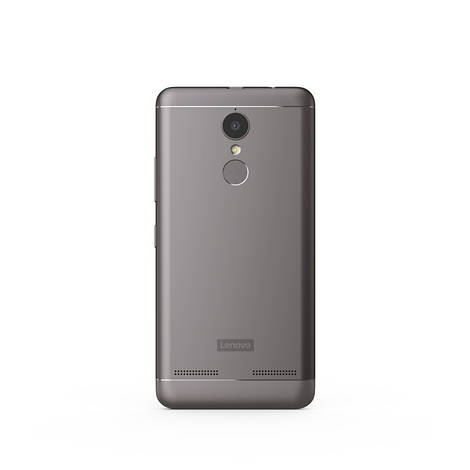 Lenovo K6 (K33a48) Dual Sim (grey) UA-UСRF Официальная гарантия 12 мес!
