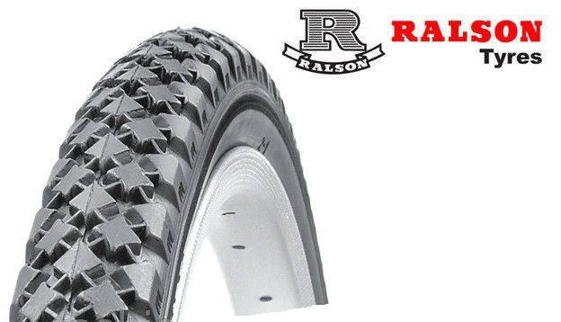 "Велошина 24"" x1.75 RALSON Safari 47-507 R-4120"