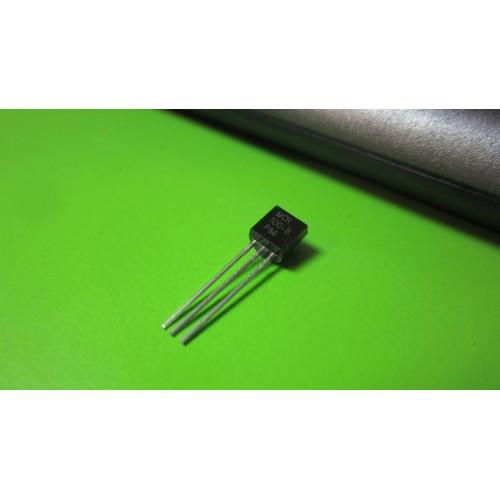 Тиристор MCR100-8 600V 0.8А TO92 10шт