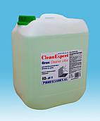 Моющее средство для плитки и швов Gras Cleaner Ultra, 10 литров (4820201110287)