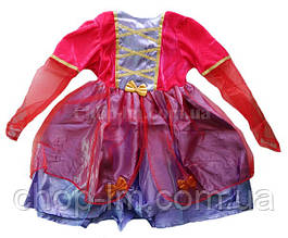 """Новогоднее платье """"Фея"""", карнавальный костюм"""