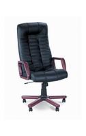 Кресло компьютерное АТЛАНТ вуд ТМ Ричман, фото 1