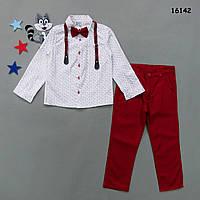 Нарядный костюм для мальчика. , фото 1