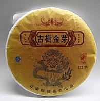 Чай ПуЭр Шу (черный) 357 гр