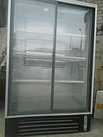 Холодильный шкаф б/у Caravell (Дания)
