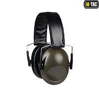 Стрілкові навушники пасивні TAC FORCE