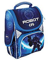 """Ранец школьный каркасный 13,4"""",""""Robot Space"""" 701   CF85810"""