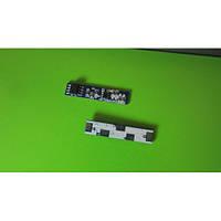 Плата контроллер защиты заряда разряда 2*LiFePo4 3A 6.4-7.8V