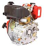 МастерПро предлагает лучшые цены на дизельные двигатели к мотоблоку.