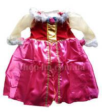 """Новогоднее платье """"Принцесса"""", карнавальный костюм"""