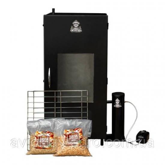 Коптильня холодного копчения с дымогенератором купить отзыв о самогонном аппарате бавария