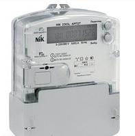 Счетчик NIK 2303 L АП2Т 1082 МСЕ 5(60)А, 3ф, электронный многотарифный трехфазный