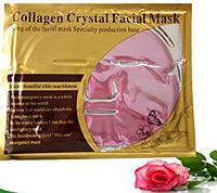 Маска для лица с коллагеном (Collagen Crystal Facial Mask), фото 1