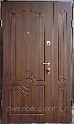 Входная дверь модель 1200 П3-26 vinorit-02, фото 2