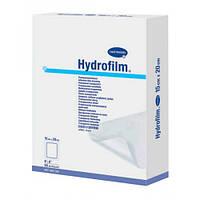 Прозора самофиксирующаяся пов'язка Hydrofilm (Гидрофильм), фото 1