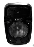 Портативная колонка в виде чемодана Kipo Q5