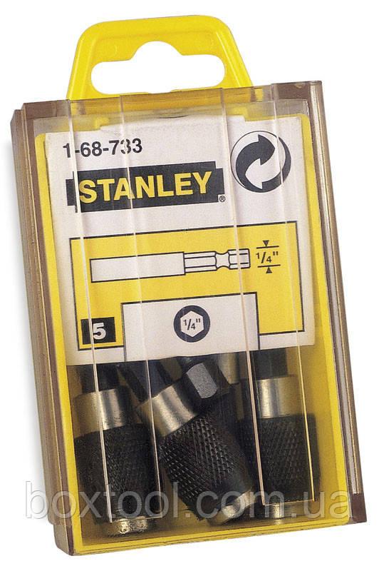 Битодержатель Stanley 1-68-733