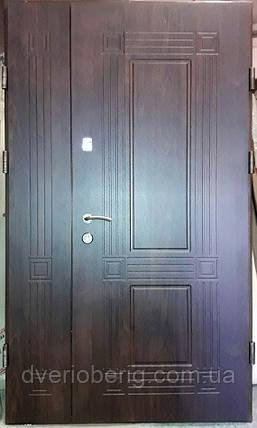 Входная дверь модель 1200 П5-346 vinorit-80, фото 2