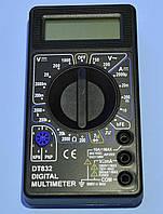 Мультиметр цифровой DT832, Китай