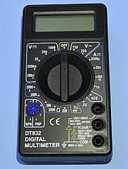 Мультиметр цифровий DT832, Китай 12-1103