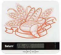 Кухонні ваги SATURN ST-KS7807