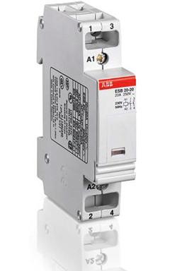 Модульный контактор ABB ESB20-11 (230V), GHE3211102R0009