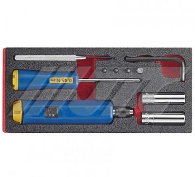 Набор для снятия и установки датчика давления в шине  4454 JTC
