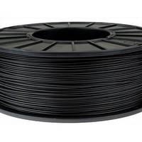 Пластик ABS Flex для 3d-принтера | Monofilament 0.5кг, Черный