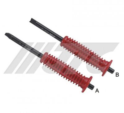 Приспособление для снятия/установки шлицевой гайки полуоси (TOYOTA)  4158 JTC