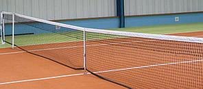 Тенісна сітка Gisco STANDART 2.0 мм, фото 2