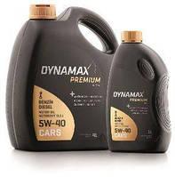 Dynamax PM ULTRA 5W40 4л (код 546150)