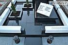 Гранитный памятник № 12, фото 4
