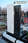 Гранитный памятник № 12, фото 8