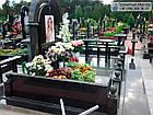 Гранитный памятник № 13, фото 5