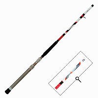CAPERLAN Game 100 12/20 lbs Trolling Fishing Rod