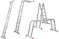 Лестница - трансформер шарнирная