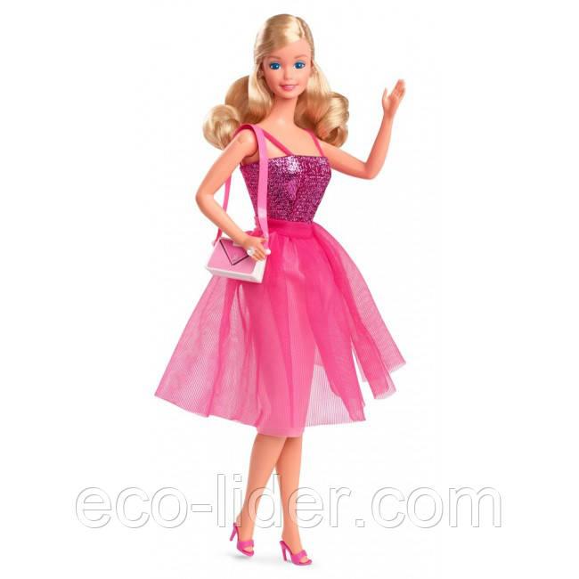 """Коллекционная кукла Барби """"Модная революция"""" Barbie"""