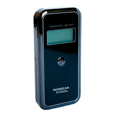 Персональный алкотестер Alcoscan AL-9000