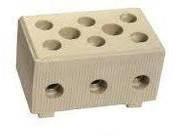 Клеммная  колодка керамическая 3LINE 5 A ST 864