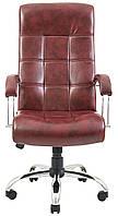 Кресло руководителя  ВИРДЖИНИЯ хром, фото 1