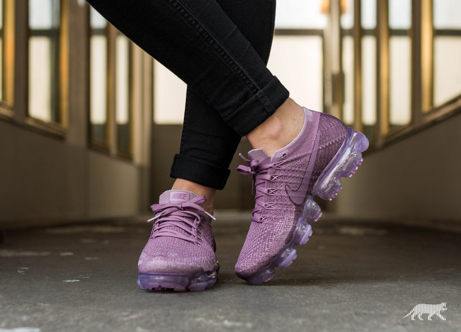 98f7fa9fb0 nike wmns air vapormax flyknit day to night pack violet dust violet dust plum  fog
