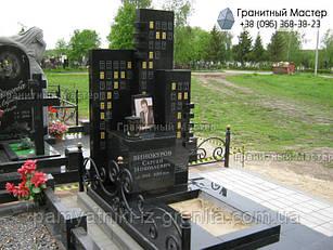 Гранитный памятник № 25