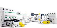 Запуск продаж новой серии модульного оборудования Acti 9
