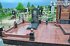 Гранитный памятник № 30, фото 4