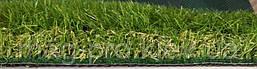 Декоративная искусственная трава  MLM Comfort-Backing 40 мм., фото 3