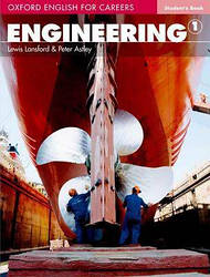 Oxford English for Careers: Engineering 1 Student's Book