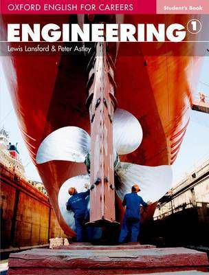 Oxford English for Careers: Engineering 1 Student's Book, фото 2