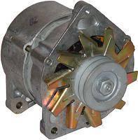 Генератор ЛАЗ 4206. Генератор 6511.3701