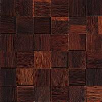 Деревянная панель 3D NATURAL Tessera Brushed, фото 1